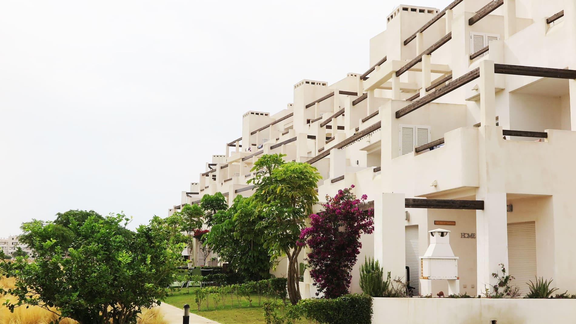 Phase 2 Terrazas De La Torre Properties Of Recent